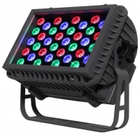 High Power Floodlight RGB - Square