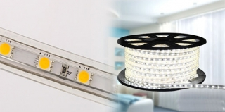 120V LED Ribbon Light