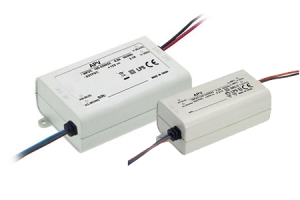 A Series Power Supply